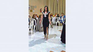 Moda y solidaridad en el Rotary