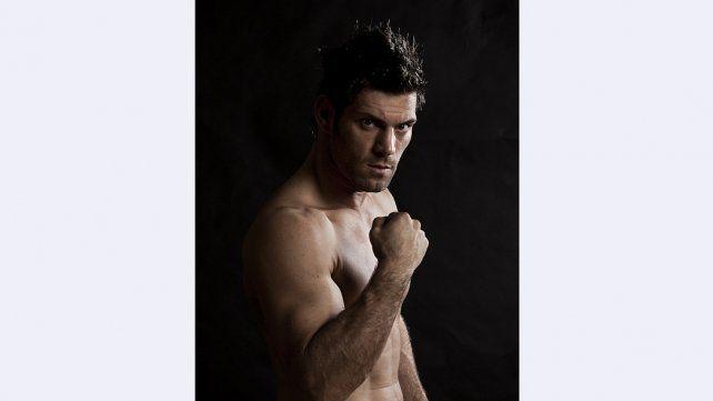 Clemente RussoItalia – Boxeo.Este boxeador italiano de 34 años