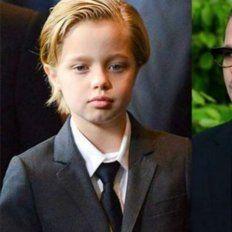Angelina Jolie y Brad Pitt unidos para acompañar a su hijo transgénero en el momento más importante de su vida