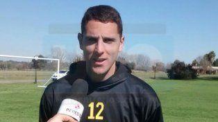 Mauro Ruggiero es refuerzo de Flandria