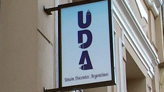 UDA lleva adelante un paro de 24 horas