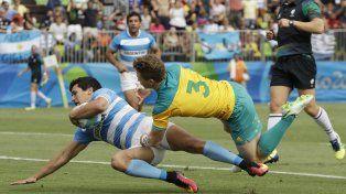 Los Pumas derrotaron a Australia y definirán el quinto puesto con Nueva Zelanda