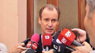 Bordet se manifestó a favor del sinceramiento de las tarifas