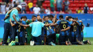 Honduras recibió una insólita multa