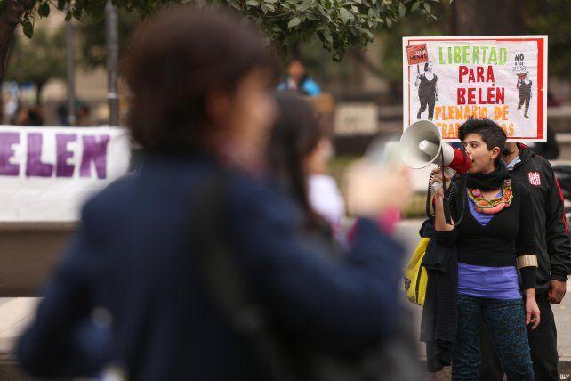 Las marchas se multiplicarán en todas las plazas del país. Foto gentileza fotosur.com.ar.