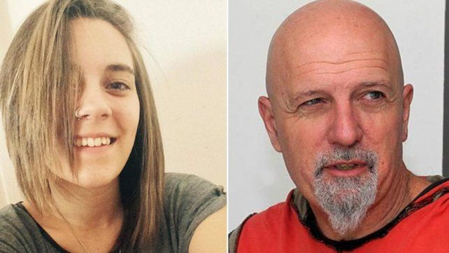 A través de un video, la hija de Gustavo Cordera defendió a su padre