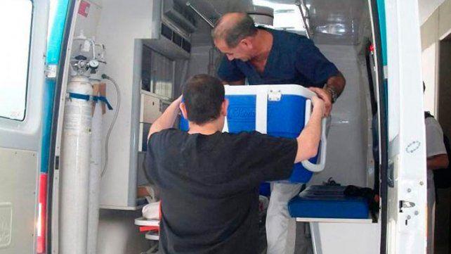 Entre Ríos ocupa el tercer lugar en donación de órganos y tejidos
