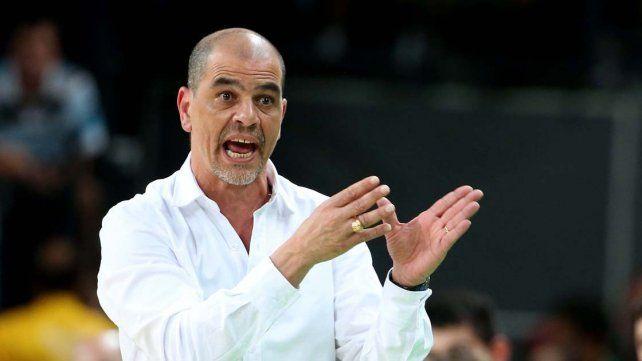 Argentina no pudo con Lituania y perdió el invicto en los Juegos Olímpicos