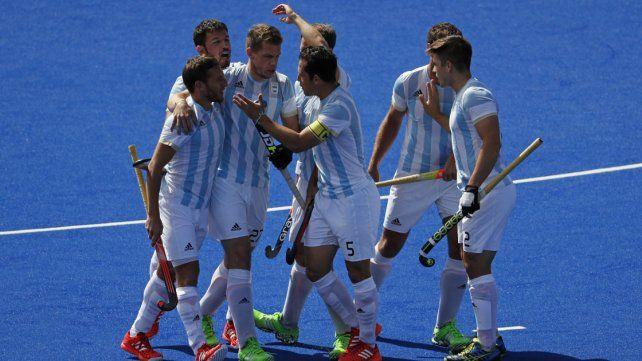 La agenda de los deportistas argentinos para este viernes