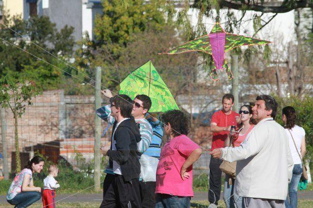 Actividades para los niños este fin de semana en Paraná