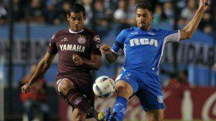 Racing y Lanús por la Copa Bicentenario
