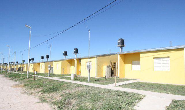 Más de 35.000 familias en lista de espera por una vivienda
