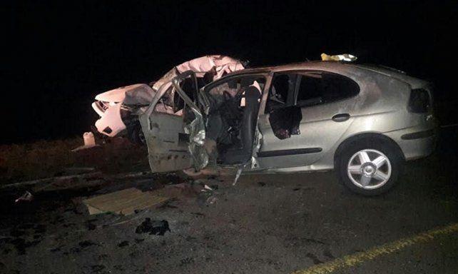 Ya son cuatro los fallecidos por el accidente del sábado en Concordia