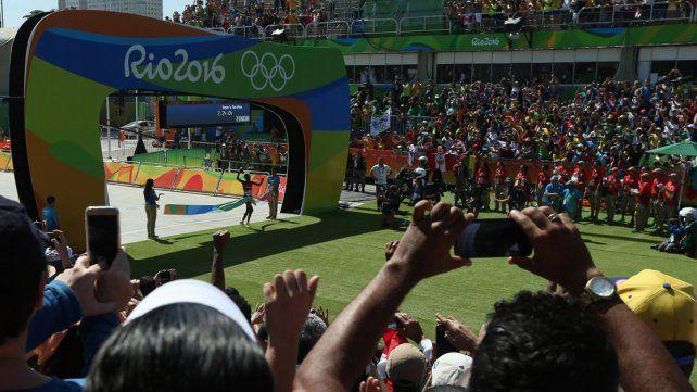 Argentinas en la maratón: Godoy terminó 110, Chávez 125 y Peralta abandonó