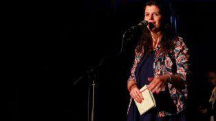 Sabrina Gullino nació en el Hospital Militar de Paraná y busca a su hermano mellizo.