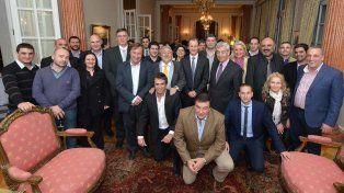 Empresas entrerrianas fortalecieron lazos comerciales con Chile