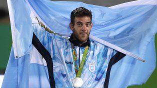 Argentina sumó otra medalla y está trigésimotercera