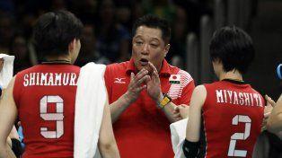 Las Panteras cayeron con Japón y perdieron la chance de pelear por las medallas