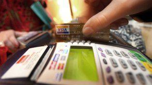 La AFIP advirtió que multará y clausurará comercios que no tengan posnet