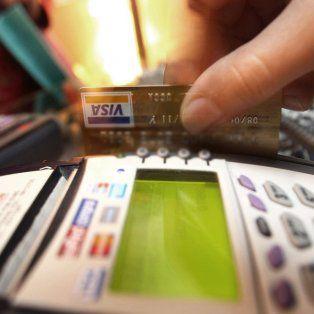 came impulsa ley para reducir la comision de las tarjetas