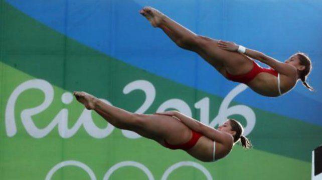 Un escándalo sexual en la Villa Olímpica dejó sin una medalla de oro a Brasil