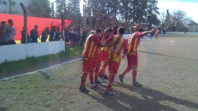 El Pingüi venció a Sportivo Urquiza y se metió en la final del Unidad