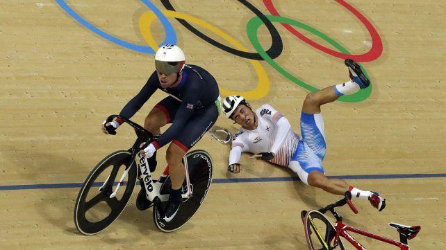 Galería olímpica