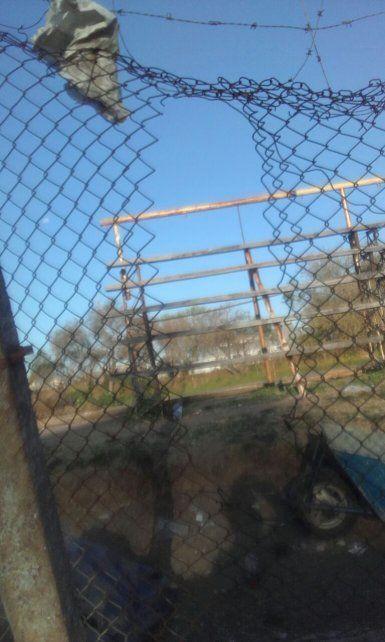 La Policía estaba advertida sobre posibles incidentes en el partido de Sportivo y Neuquén