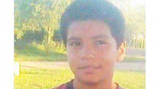 Buscan en La Paz a un menor de 13 años que se ausentó de su casa