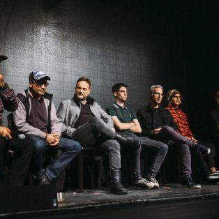 los fabulosos cadillacs, los mas nominados a los grammy latinos