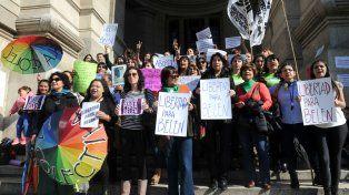 La Corte Suprema de Tucumán ordenó liberar a Belén
