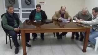 Conducción. Kisser y Vitor