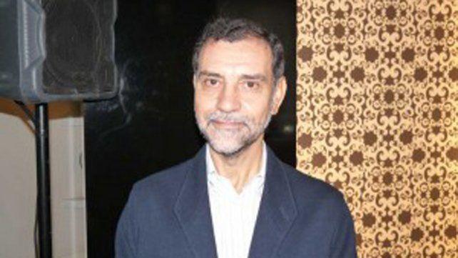 El doctor Alejandro Balsa