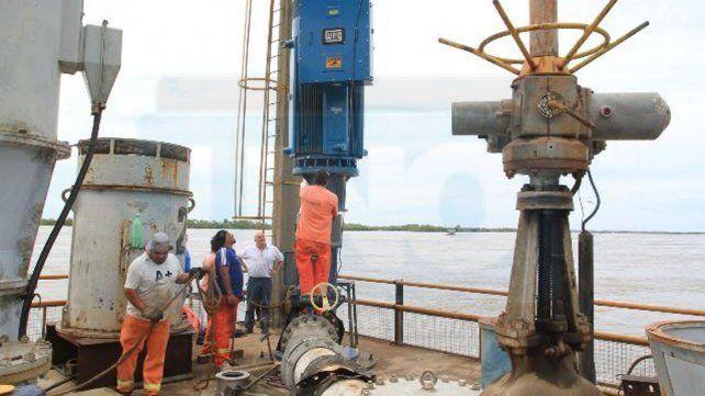 Por trabajos de mantenimiento se verá resentido el suministro de agua