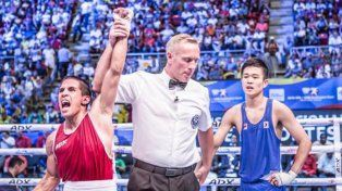 Expulsaron a árbitros de boxeo de Río 2016