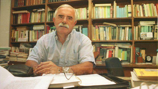 Barrandeguy desmintió su designación como interventor de EPRE