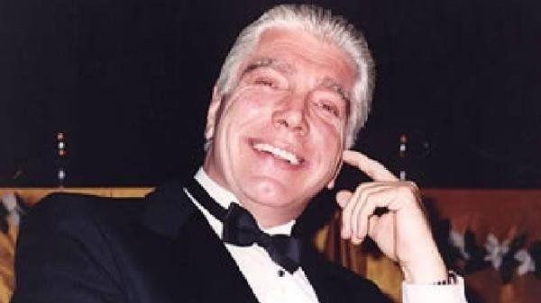 A los 72 años, falleció el actor Raúl Filippi