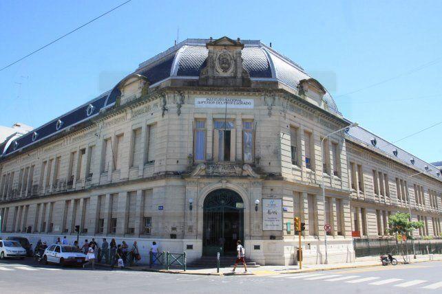 Gala por el 145º aniversario de Escuela Normal de Paraná