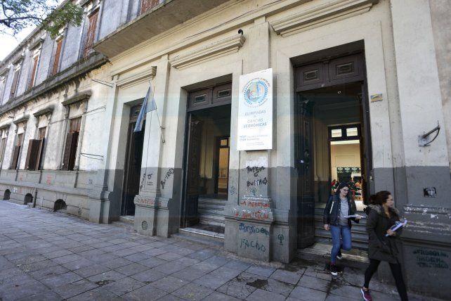 AGDU rechaza la asignación discrecional de fondos a universidades