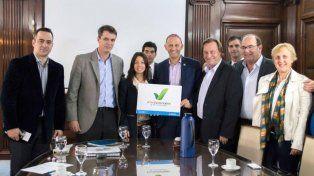 Harán audiencias públicas para informar sobre los rellenos sanitarios de Paraná y Concordia