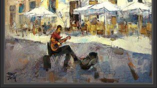 Este viernes habrá un recital de guitarras en la Casa de la Cultura de Entre Ríos.