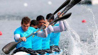 Los entrerrianos se metieron en las semifinales de Río