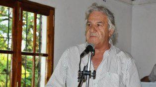 Lallana presentó su renuncia al cargo de director de Vialidad