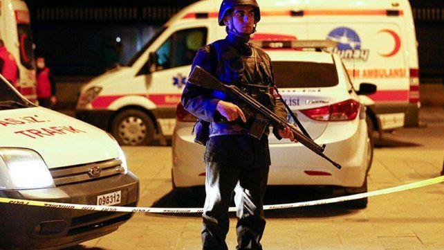 Atentado en Turquía: al menos 22 muertos al estallar una bomba en una fiesta de casamiento