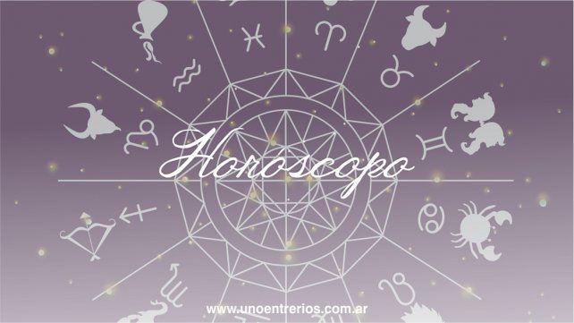 El horóscopo para este domingo 21 de agosto