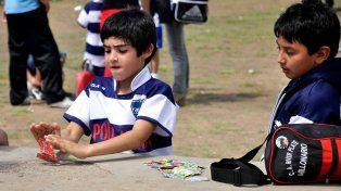 Porque recordar es volver a vivir: Juegos que divertían a los niños de los 80
