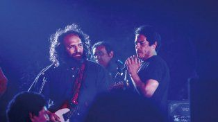 Noches de Rock en el Juan L. Ortiz