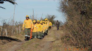 Intensifican patrullajes para evitar incendios en la temporada estival