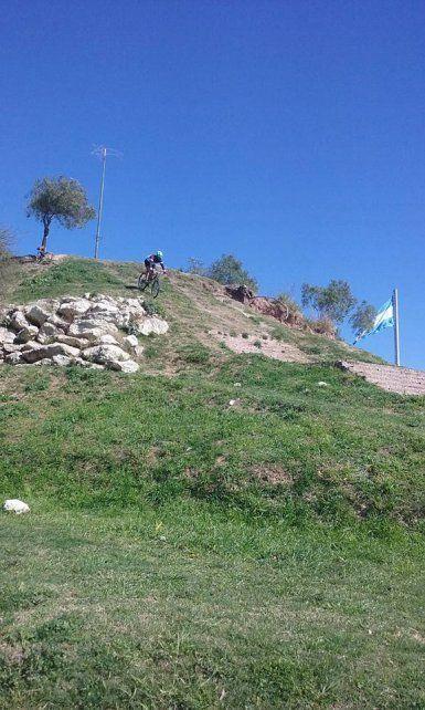 En septiembre el ciclismo de montaña invadirá Paraná