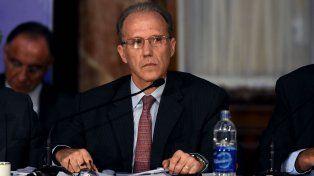 Este lunes jura Carlos Rosenkrantz como miembro de la Suprema Corte de Justicia
